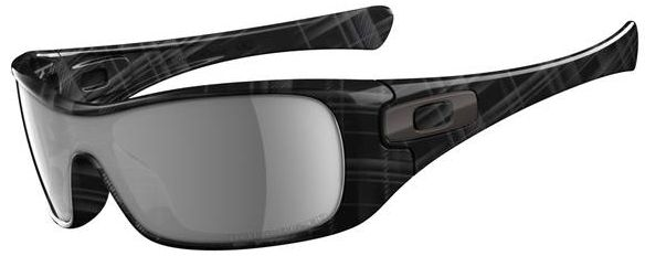 oakley antix review