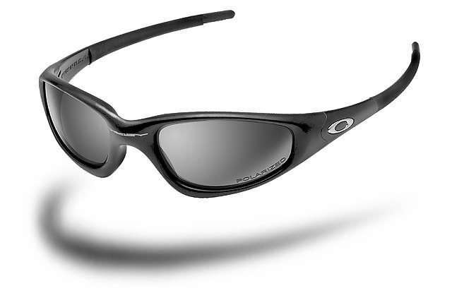 Straight Jacket Oakley