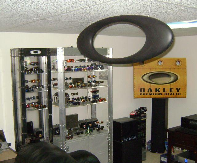 Oakley Collectors