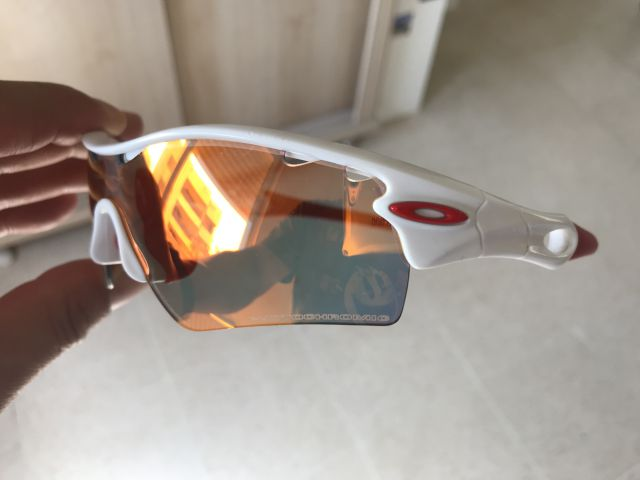 086363483aa Gift from a fellow Oakley lover