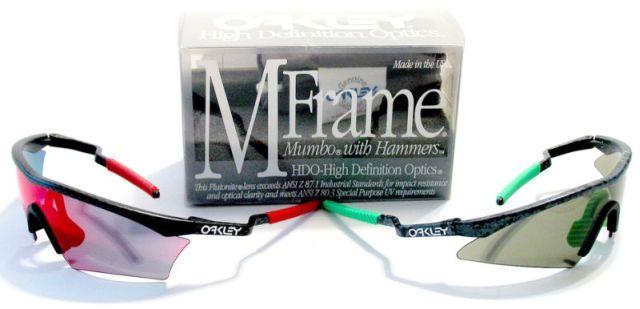 M Frames